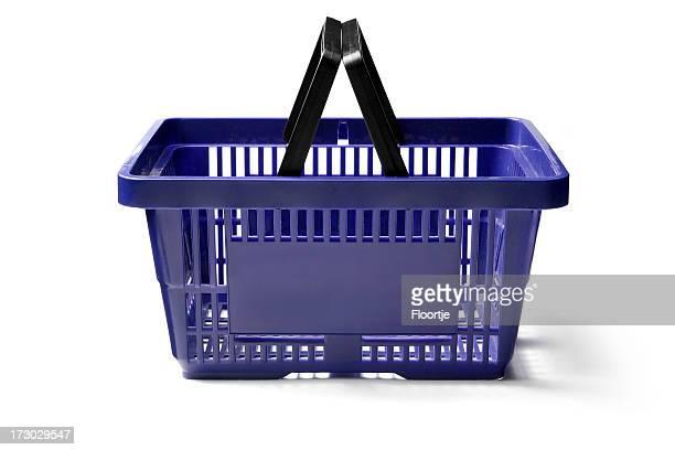 オブジェクト:買い物カゴ