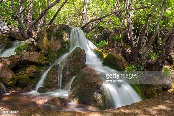 Obruk Waterfall