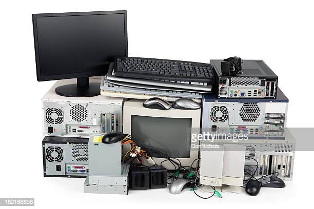 Obsolete Computer Recycling