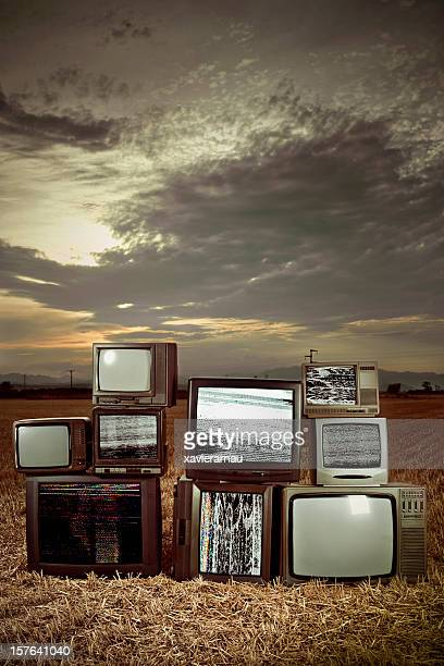 Obsolete Televisions