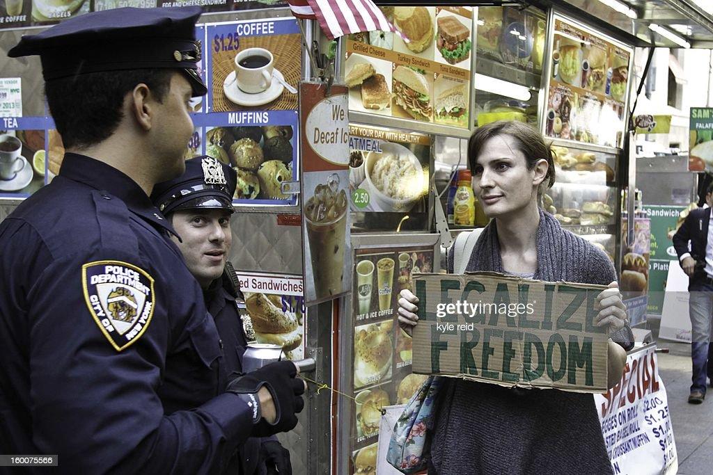 CONTENT] Occupy Wall Street ... Manhattan 2011 ©