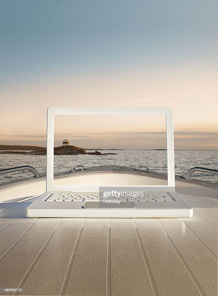 ocean computer