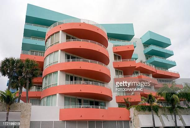 Appartement Ocean Drive