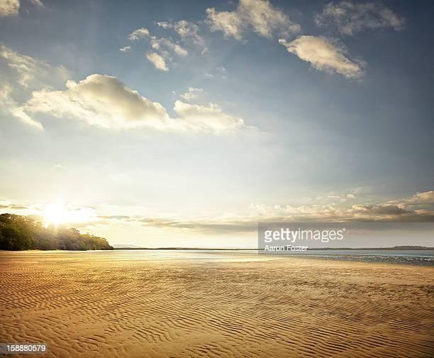 Ocean Inlet