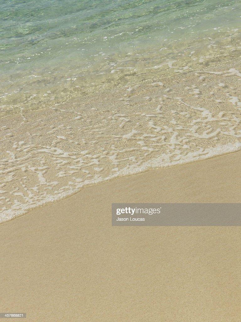 Ocean Landscapes : Stock Photo