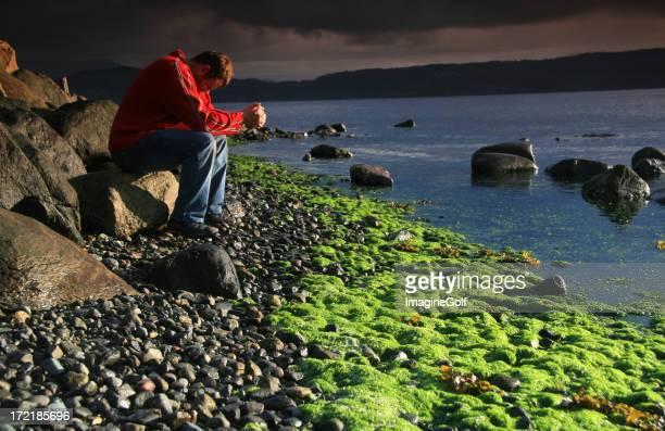Ocean Gebet