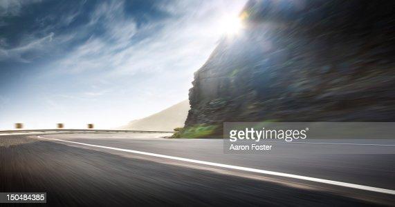 Ocean Road Corner Fast