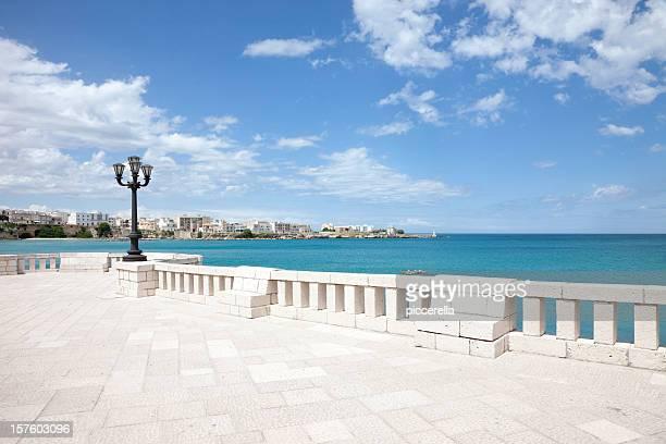 Otranto lungomare