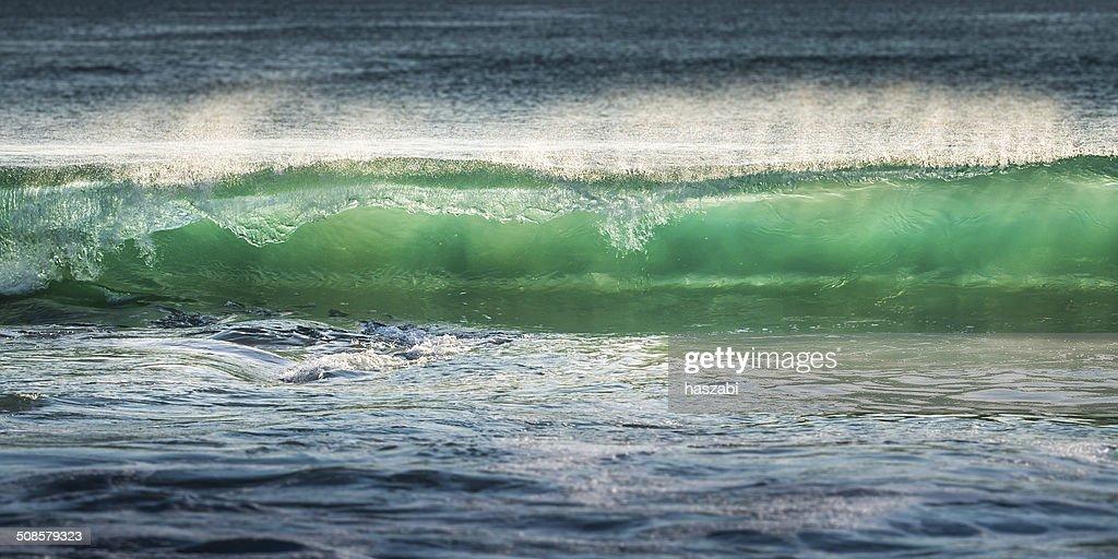 Ocean wave : Stock Photo