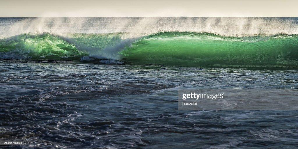 Ocean wave : Stock-Foto