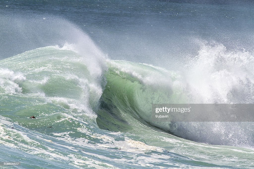 Ocean Wave : Foto de stock