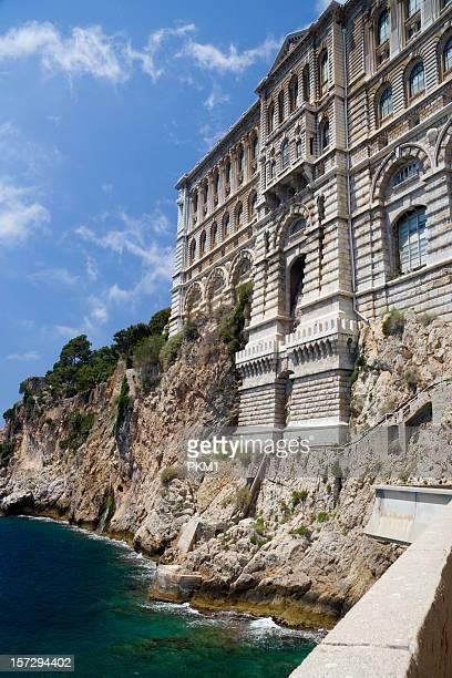 Ozeanographische Museum Monaco