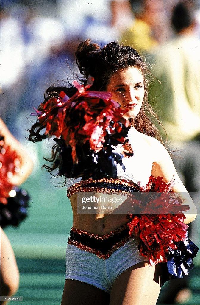 Cincinnati bengals cheerleaders megan