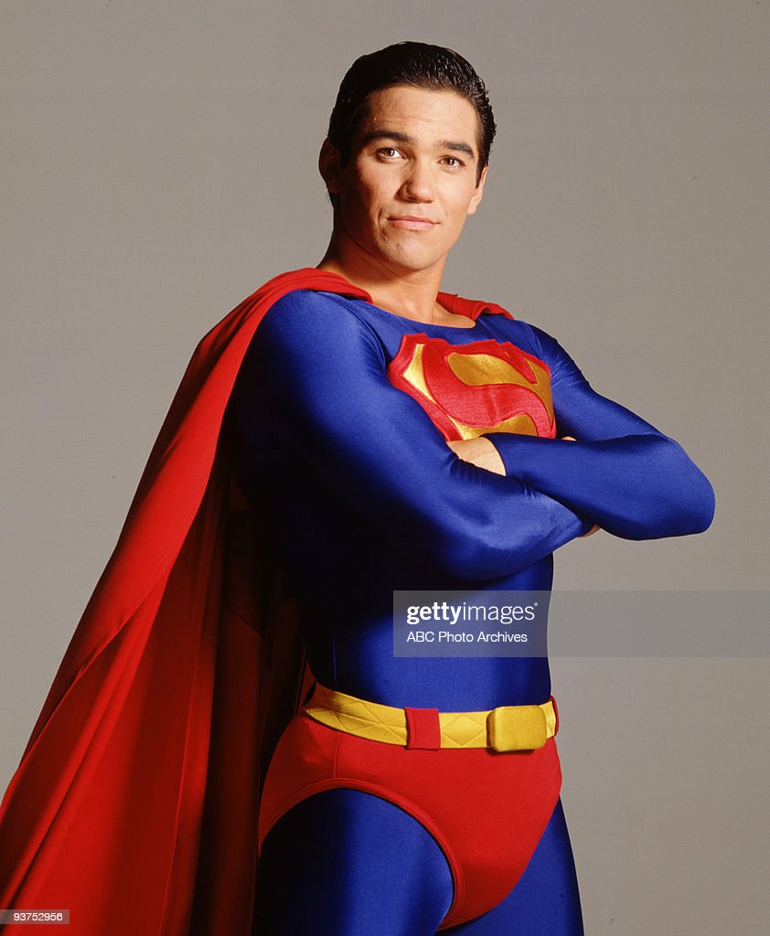 SUPERMAN - Oct. 1995 Gallery - Dean Cain