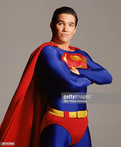 SUPERMAN Oct 1995 Gallery Dean Cain