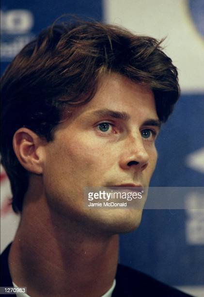 Brian Laudrup Stock Photos and Pictures | Getty Images