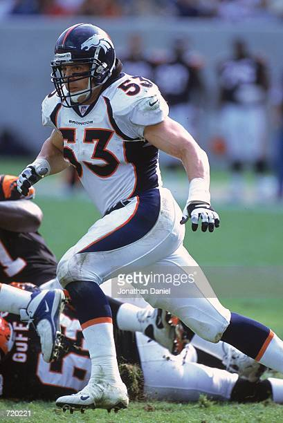 Bill Romanowski Stock Photos And Pictures Getty Images