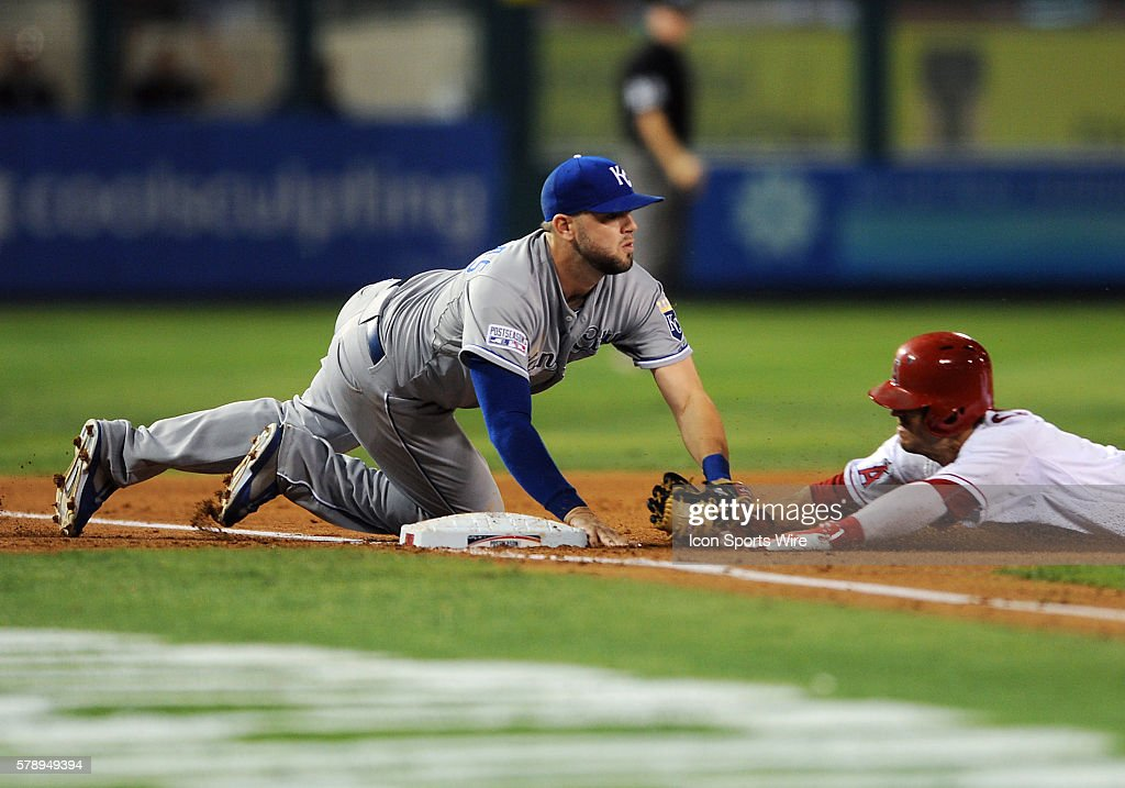 Image result for 2014 alds dyson cowgill