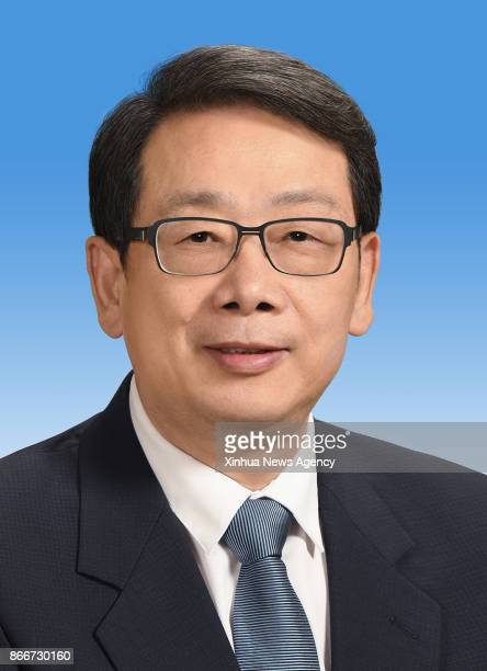 Chen Xi is elected as a member of the Political Bureau of the 19th Central Committee of the Communist Party of China on Oct 25 2017