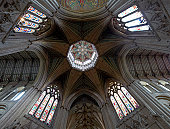 Octagon of Ely Cathedral