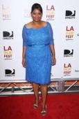 Octavia Spencer arrives at the 2013 Los Angeles Film Festival 'Fruitvale Station' premiere held at Regal Cinemas LA LIVE Stadium 14 on June 17 2013...