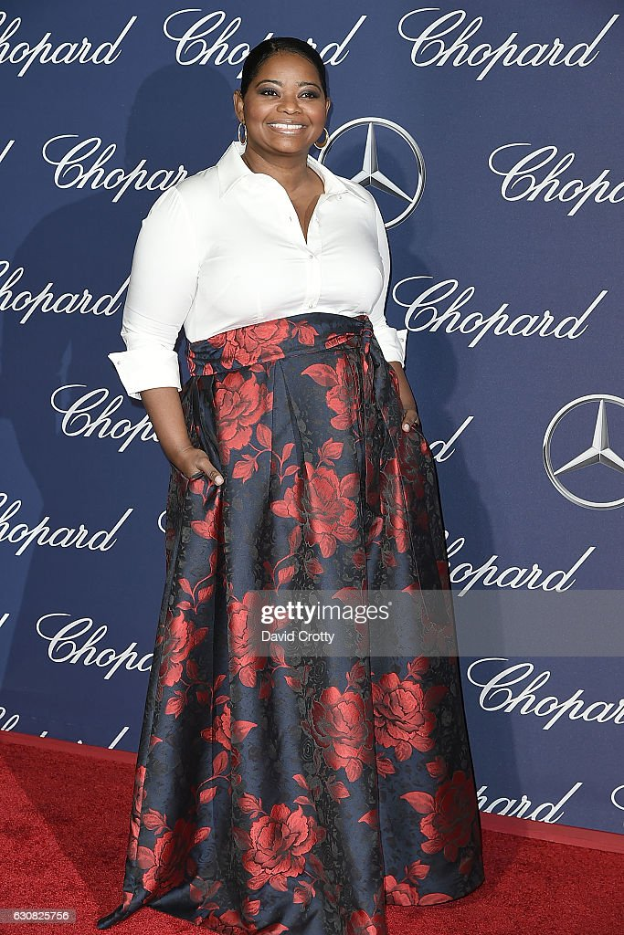 octavia-spencer-attends-the-28th-annual-palm-springs-international-picture-id630825756