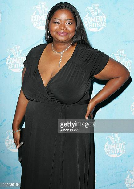 Octavia Spencer during 58th Annual Primetime Emmy Awards Comedy Central After Party at The Falcon in Hollywood California United States