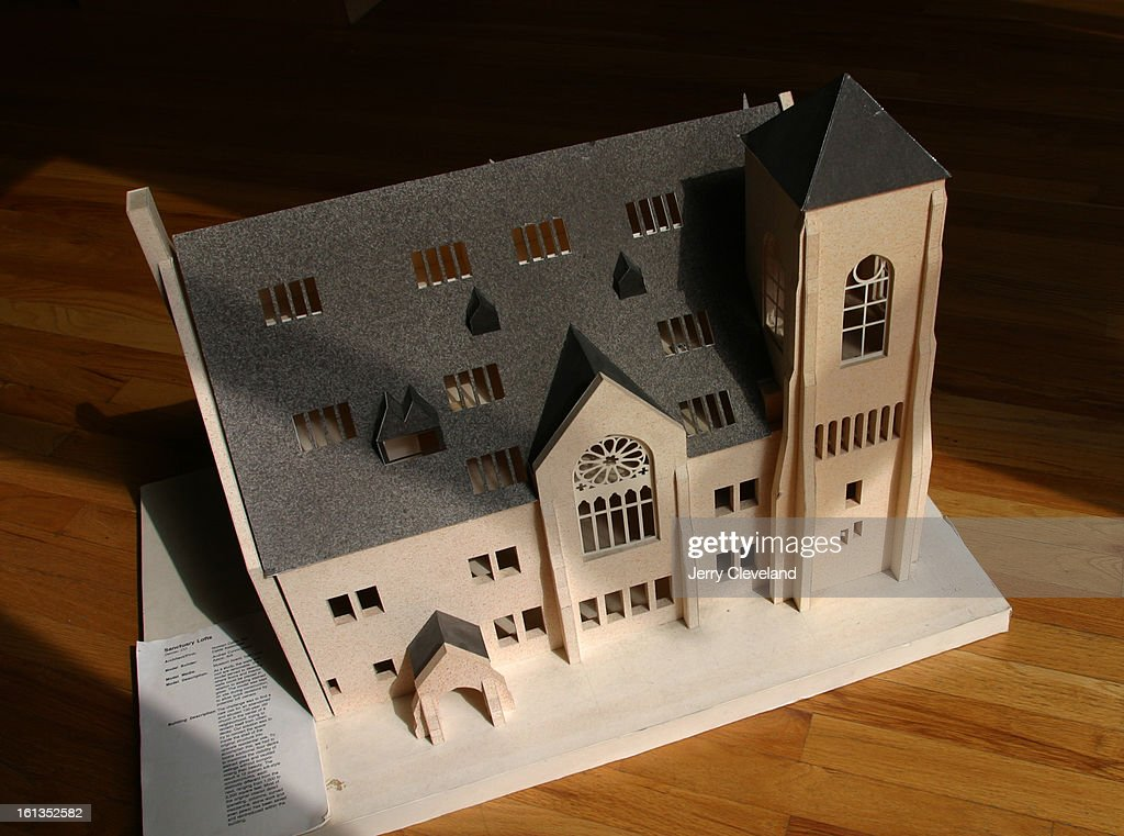 Cq model house