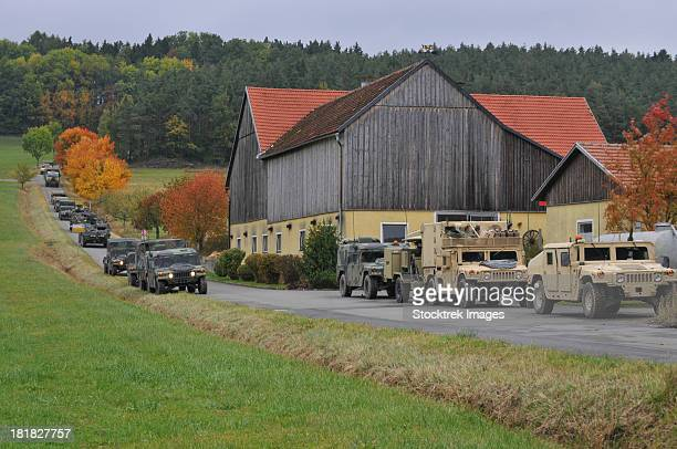 Caravan countryside stock photos and pictures getty images - Grange mobel deutschland ...
