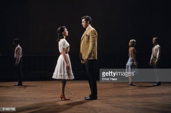a review of the play west side story by jerome robbins West side story is a 1961 american romantic musical tragedy film directed by robert wise and jerome robbins the film is an adaptation of the 1957 broadway musical of the same name , which in turn was inspired by william shakespeare 's play romeo and juliet.