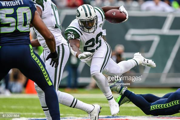 NFL: OCT 02 Seahawks at Jets Pictures | Getty Images