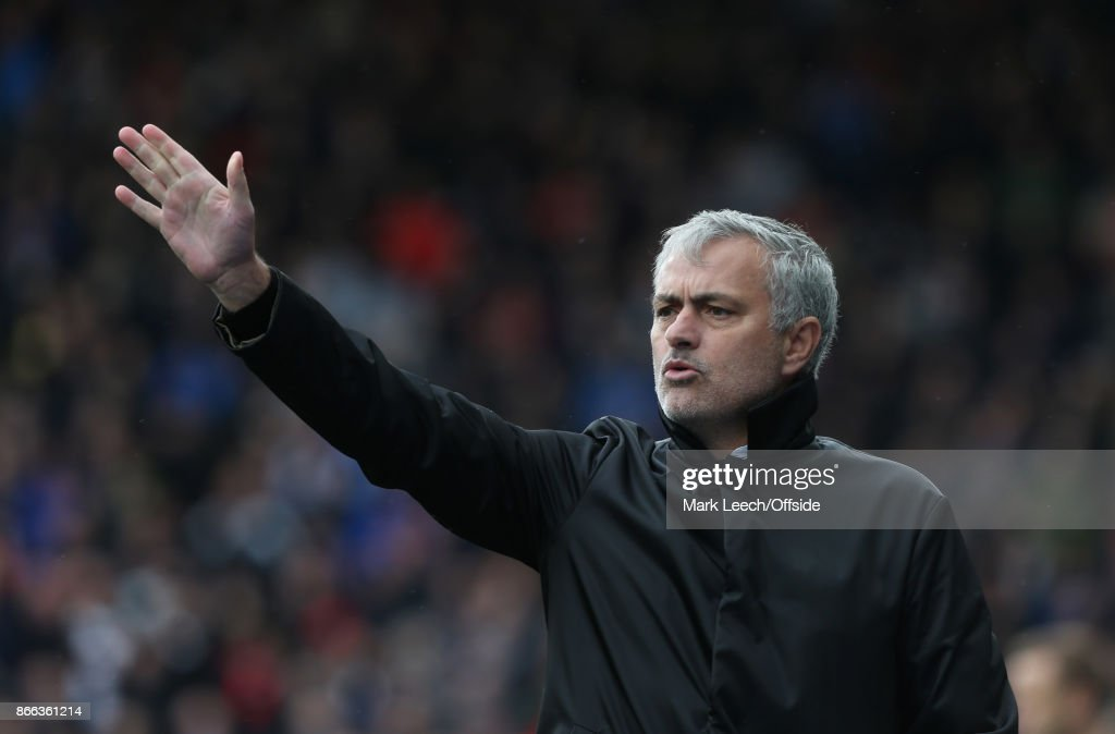 José Mourinho Photo Gallery