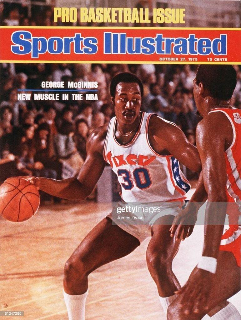 Philadelphia 76ers George McGinnis