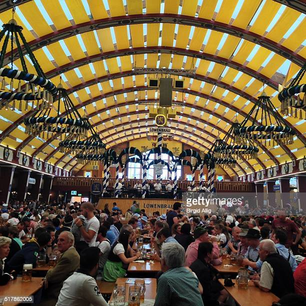 Octoberfest Munich 3092014
