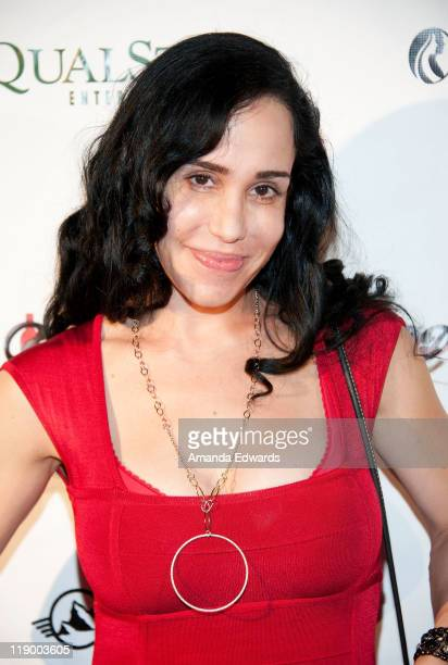 Nadya Suleman Nude Photos 12