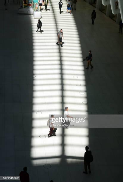 oculus floor in New York City