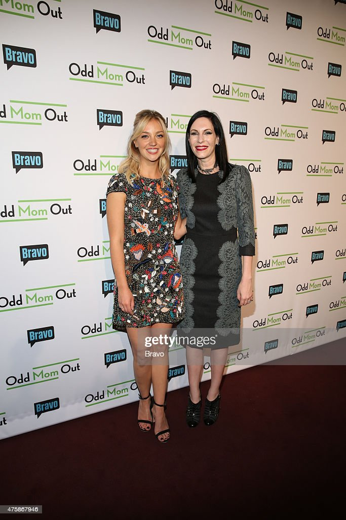 "Bravo's ""Odd Mom Out"" Premier Screening"