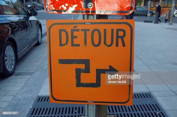 Oddest Street Signs