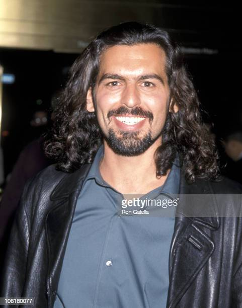 Oded Fehr during 'Deuce Bigalow Male Gigolo' Los Angeles Premiere Arrivals at Mann National Theatre in Los Angeles California United States
