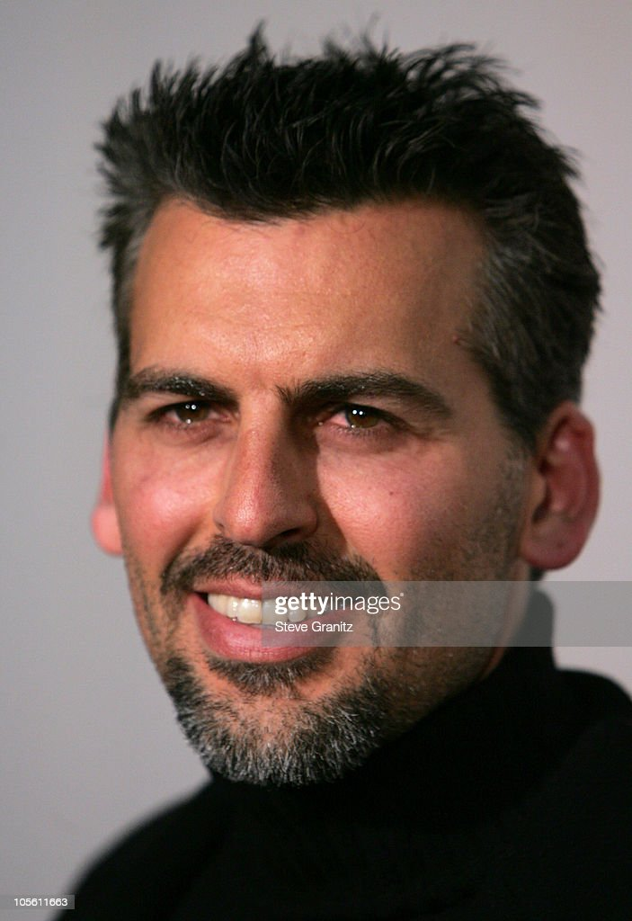Oded Fehr during 'Match Point' Los Angeles Premiere - Arrivals in Los Angeles, California, United States.