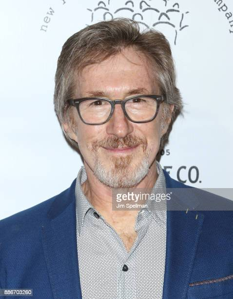CEO of Audible Don Katz attends the 2017 New York Stage and Film Winter Gala at Pier Sixty at Chelsea Piers on December 5 2017 in New York City