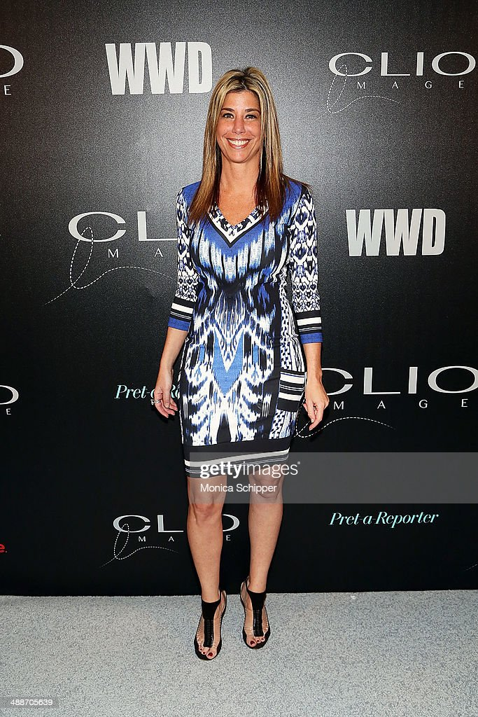 EVP of CLIO Awards Nicole Purcell attends the 2014 CLIO Image Awards at The Pierre Hotel on May 7, 2014 in New York City.