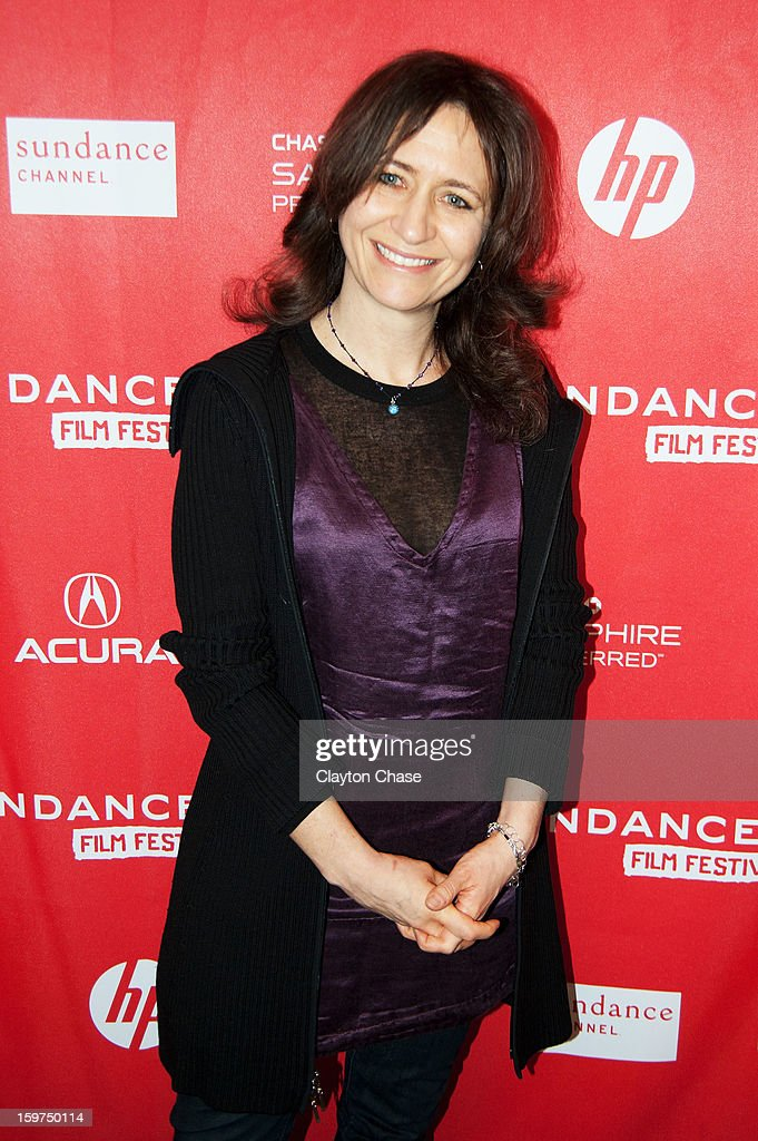 SVP of HBO Documentary Films Lisa Heller attends the 'Valentine Road' premiere at Temple Theater during the 2013 Sundance Film Festival on January 19, 2013 in Park City, Utah.