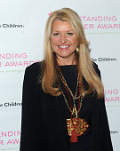 CEO of HSN Inc Mindy Grossman attends the 2016 Outstanding Mother Awards at The Pierre Hotel on May 5 2016 in New York City