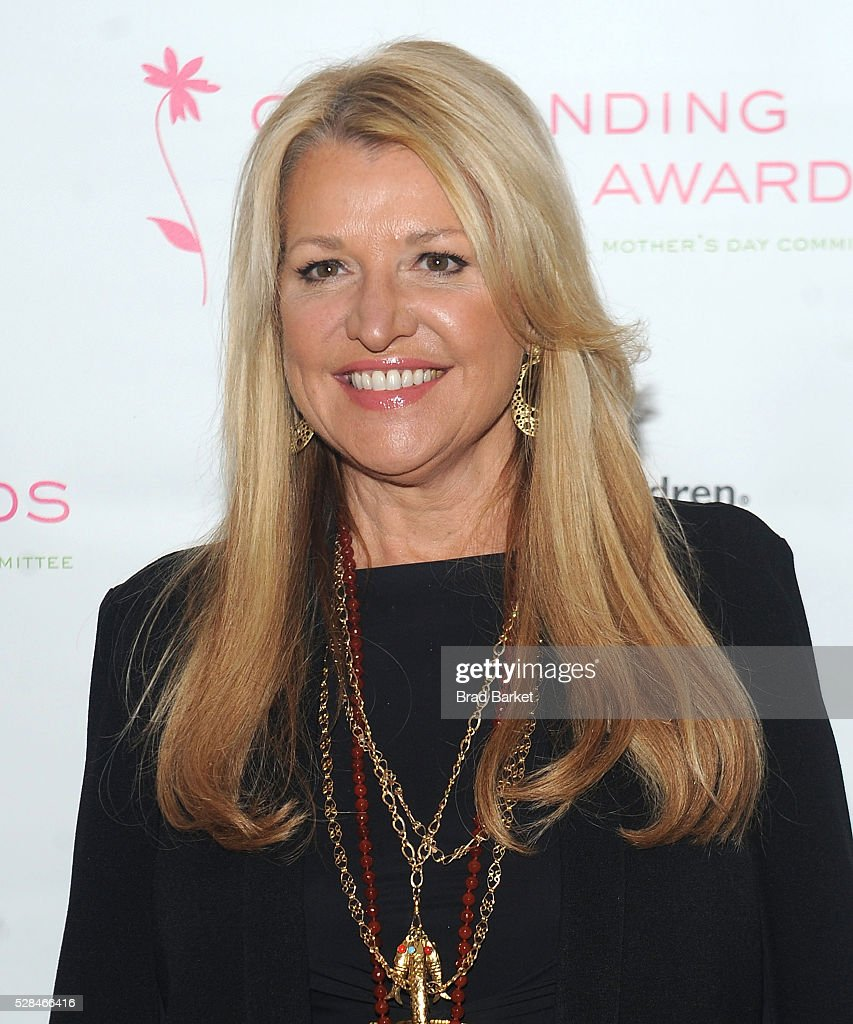 CEO of HSN, Inc. <a gi-track='captionPersonalityLinkClicked' href=/galleries/search?phrase=Mindy+Grossman&family=editorial&specificpeople=2939784 ng-click='$event.stopPropagation()'>Mindy Grossman</a> attends the 2016 Outstanding Mother Awards at The Pierre Hotel on May 5, 2016 in New York City.