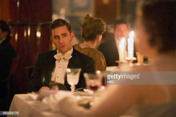 DRACULA 'Of Monsters and Men' Episode 106 Pictured Oliver JacksonCohen as Jonathan Harker