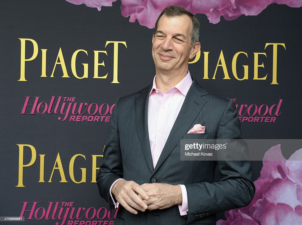 CEO of Piaget <a gi-track='captionPersonalityLinkClicked' href=/galleries/search?phrase=Philippe+Leopold-Metzger&family=editorial&specificpeople=4900497 ng-click='$event.stopPropagation()'>Philippe Leopold-Metzger</a> attends the 2014 Film Independent Spirit Awards at Santa Monica Beach on March 1, 2014 in Santa Monica, California.