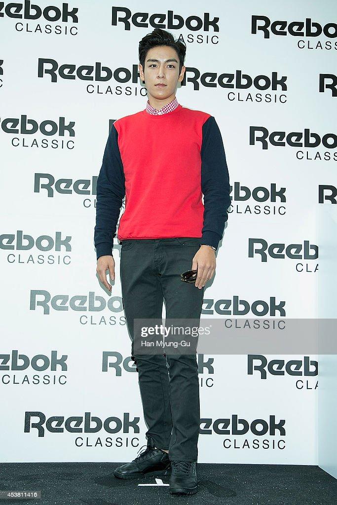 "Reebok Classic ""EX-O-Fit"" Special Show Case In Seoul"