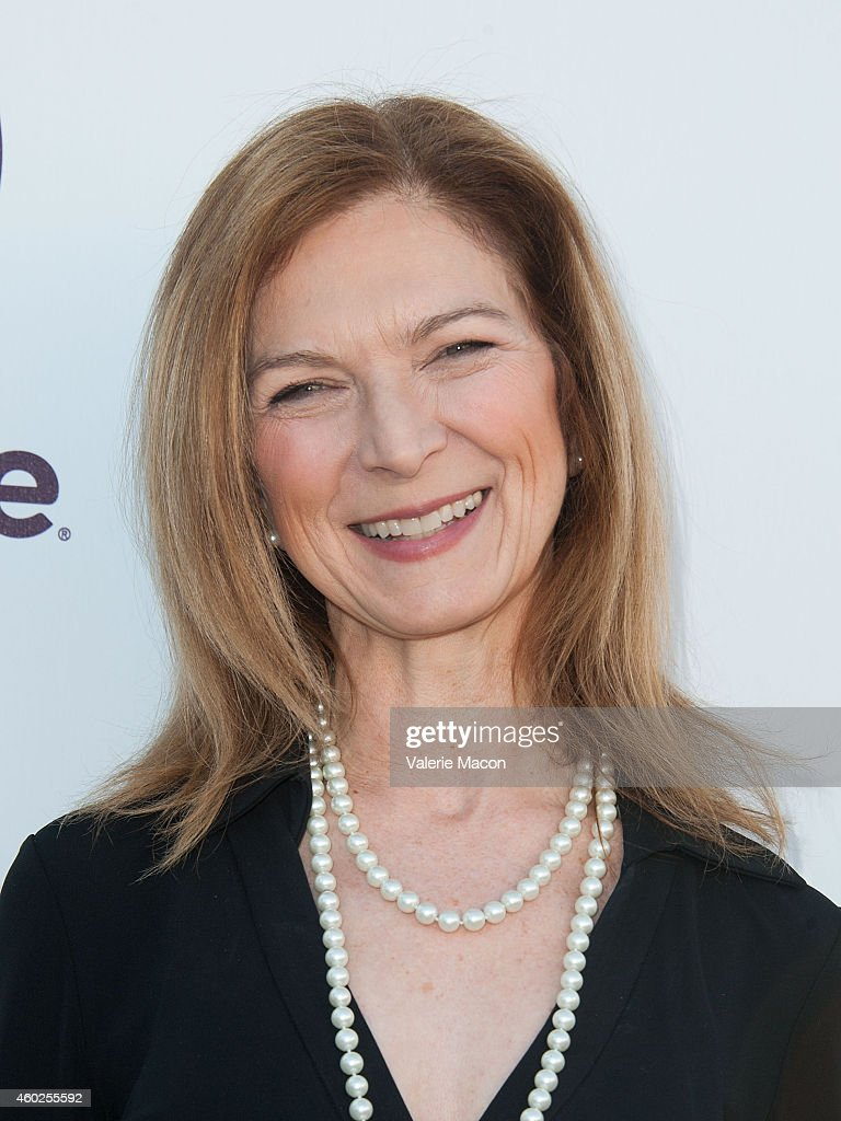 CEO of the Academy of Motion Picture Arts and Sciences Dawn Hudson attends The Hollywood Reporter's 23rd Annual Women In Entertainment Breakfast at Milk Studios on December 10, 2014 in Los Angeles, California.