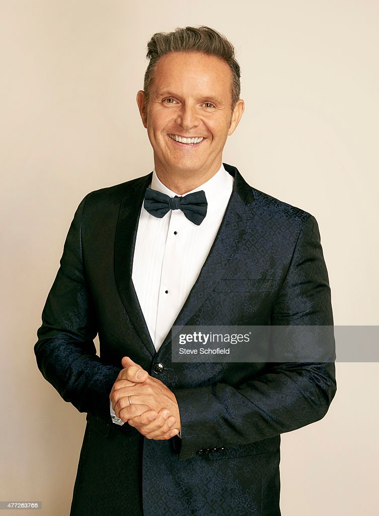 CEO of United Artists Media Group and producer <a gi-track='captionPersonalityLinkClicked' href=/galleries/search?phrase=Mark+Burnett&family=editorial&specificpeople=204697 ng-click='$event.stopPropagation()'>Mark Burnett</a> poses for a portrait during the 5th Annual Critics' Choice Television Awards at The Beverly Hilton Hotel on May 31, 2015 in Beverly Hills, California.